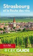 Cover-Bild zu Strasbourg et la Route des vins