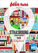 Cover-Bild zu Strasbourg 2019 Petit Fute + Offre Num