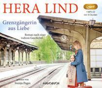 Cover-Bild zu Grenzgängerin aus Liebe