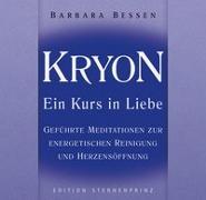 Cover-Bild zu Kryon - Ein Kurs in Liebe von Herrmann, Arne (Gespielt)