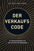 Cover-Bild zu Mills, Ian: Der Verkaufs-Code