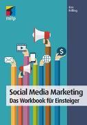 Cover-Bild zu Frilling, Lisa: Social Media Marketing