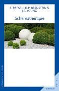 Cover-Bild zu Rafaeli, Eshkol: Schematherapie