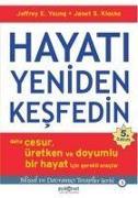 Cover-Bild zu Klosko, Janet S.: Hayati Yeniden Kesfedin