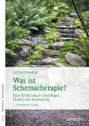 Cover-Bild zu Roediger, Eckhard: Was ist Schematherapie?