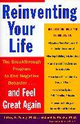 Cover-Bild zu Young, Jeffrey E.: Reinventing Your Life (eBook)