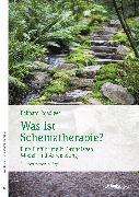 Cover-Bild zu Roediger, Eckhard: Was ist Schematherapie? (eBook)