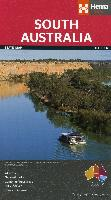 Cover-Bild zu South Australia State National Park. 1:1'800'000