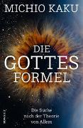 Cover-Bild zu Die Gottes-Formel