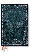 Cover-Bild zu 2022 Mitternachtsstahl Mini 12M. Horizontal