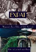 Cover-Bild zu Henry de Tessan, Christina (Hrsg.): Expat (eBook)