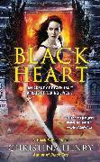 Cover-Bild zu Henry, Christina: Black Heart (eBook)