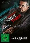 Cover-Bild zu Honest Thief