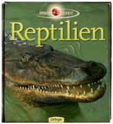 Cover-Bild zu Hutchinson, Mark: Reptilien