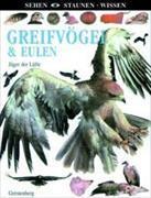 Cover-Bild zu Parry-Jones, Jemima: Greifvögel & Eulen