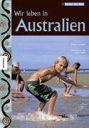 Cover-Bild zu Langlois, Annie: Wir leben in Australien