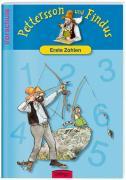 Cover-Bild zu Becker, Christian: Pettersson und Findus. Erste Zahlen