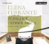Cover-Bild zu Ferrante, Elena: Zufällige Erfindungen