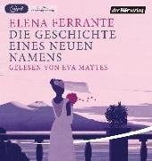 Cover-Bild zu Ferrante, Elena: Die Geschichte eines neuen Namens