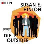 Cover-Bild zu Hinton, Susan E.: Die Outsider (Audio Download)