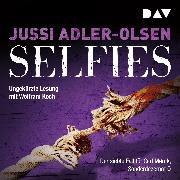 Cover-Bild zu Selfies (Audio Download) von Adler-Olsen, Jussi