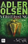 Cover-Bild zu Verheißung Der Grenzenlose (eBook) von Adler-Olsen, Jussi