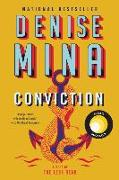 Cover-Bild zu Mina, Denise: Conviction