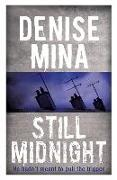 Cover-Bild zu Mina, Denise: Still Midnight