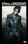 Cover-Bild zu Mina, Denise: The Girl with the Dragon Tattoo Book 2