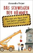 Cover-Bild zu Peiper, Alexandra: Das Schweigen der Hämmer (eBook)
