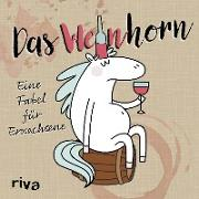 Cover-Bild zu Ruhland, Sandra: Das Weinhorn (eBook)
