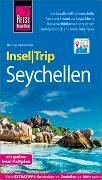 Cover-Bild zu Reise Know-How InselTrip Seychellen von Barkemeier, Thomas