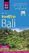 Cover-Bild zu Reise Know-How InselTrip Bali von Blank, Stefan