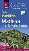 Cover-Bild zu Reise Know-How InselTrip Madeira (mit Porto Santo) von Schetar, Daniela