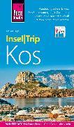 Cover-Bild zu Reise Know-How InselTrip Kos (eBook) von Bingel, Markus