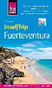 Cover-Bild zu Reise Know-How InselTrip Fuerteventura (eBook) von Schulze, Dieter