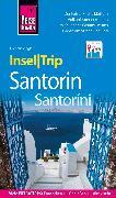 Cover-Bild zu Reise Know-How InselTrip Santorin (eBook) von Ziegler, Cornelia