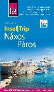 Cover-Bild zu Reise Know-How InselTrip Náxos und Páros (eBook) von Mwamba, Sandra