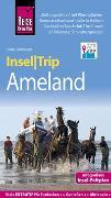 Cover-Bild zu Reise Know-How InselTrip Ameland von Grafberger, Ulrike