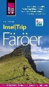 Cover-Bild zu Reise Know-How InselTrip Färöer (eBook) von Titz, Jörg-Thomas