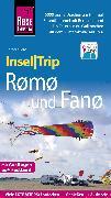 Cover-Bild zu Reise Know-How InselTrip Rømø und Fanø (eBook) von Lohs, Cornelia