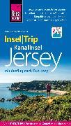 Cover-Bild zu Reise Know-How InselTrip Jersey mit Ausflug nach Guernsey (eBook) von Meier, Markus