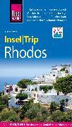 Cover-Bild zu Reise Know-How InselTrip Rhodos (eBook) von Israel, Juliane