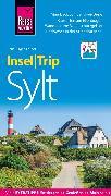 Cover-Bild zu Reise Know-How InselTrip Sylt (eBook) von Fründt, Hans-Jürgen