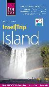 Cover-Bild zu Reise Know-How InselTrip Island (eBook) von Schwarz, Alexander