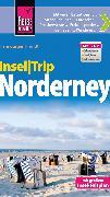Cover-Bild zu Reise Know-How InselTrip Norderney (eBook) von Fründt, Hans-Jürgen