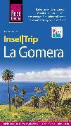 Cover-Bild zu Reise Know-How InselTrip La Gomera (eBook) von Schulze, Dieter