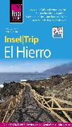 Cover-Bild zu Reise Know-How InselTrip El Hierro (eBook) von Schulze, Dieter