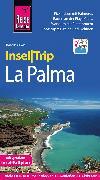 Cover-Bild zu Reise Know-How InselTrip La Palma (eBook) von Gawin, Izabella