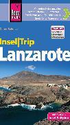 Cover-Bild zu Reise Know-How InselTrip Lanzarote (eBook) von Schulze, Dieter